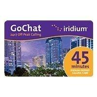Купить Iridium GoChat 45 в