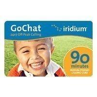 Купить Iridium GoChat 90 в