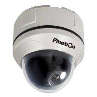 Фото Купольная видеокамера Pinetron EMP-E041VP