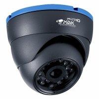 Купить Купольная видеокамера БайтЭрг МВК-М720 Strong (3,6) в