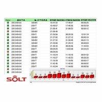 Купить Solt Программа статистики в