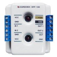 Купить Контроллер обработки датчиков Carddex DFP 100 в
