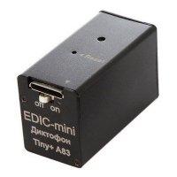 Купить Цифровой диктофон Edic-mini TINY + A83- 150HQ в
