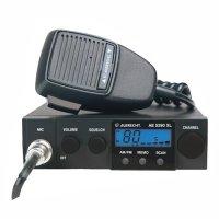 Купить Радиостанция Albrecht AE 5290 XL в