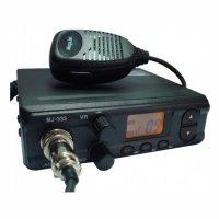 Купить Радиостанция MegaJet MJ-333 в