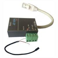 Купить Адаптер микрофонный для IP камер Yunso MD-IP в