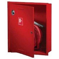 Купить Шкаф пожарный Ш-ПК01 ВЗКЛ (ШПК-310 ВЗКЛ) в