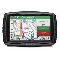 Купить Мотонавигатор Garmin Zumo 595,GPS, MPC в