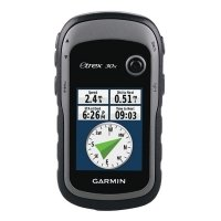 Фото Навигатор туристический Garmin eTrex 30x Глонасс - GPS