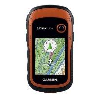 Фото Навигатор туристический Garmin eTrex 20x Глонасс - GPS