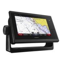 Купить Картплоттер Garmin GPSMAP 7407 в
