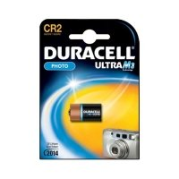 Фото Duracell CR2 ULTRA (10/50)