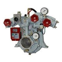 Купить Пожарный насос нормального давления НЦПН-50/100-В1Т в