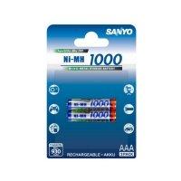 Купить Sanyo HR-4U 1000 BL2 в