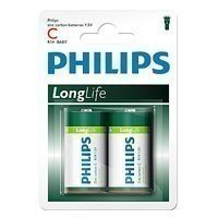 Фото Philips R14-2BL LONG LIFE [R14-P2/01B] (24/192/6912)