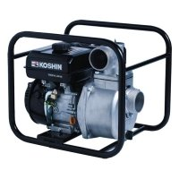 Купить Мотопомпа бензиновая Koshin SEV-80X в