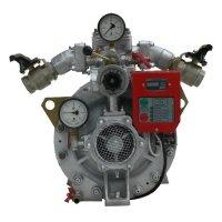 Купить Пожарный насос нормального давления НЦПН-20/100 в