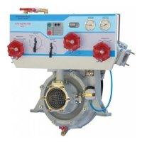 Купить Пожарный насос нормального давления (модернизированный) НЦПН-40/100М-П1 в