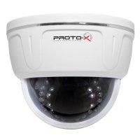 Купить Купольная видеокамера PROTO HD-D1080F36IR в