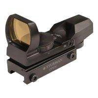 Купить Оптический прицел Sturman OPEN (Weaver - 21mm) в