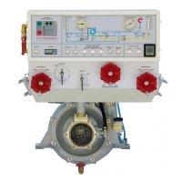 Купить Пожарный насос нормального давления (модернизированный) НЦПН-40/100М-П2 в