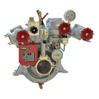 Купить Пожарный насос нормального давления (модернизированный) НЦПН-40/100М-В1Т в