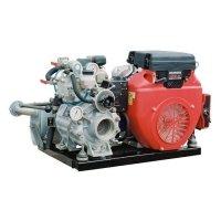 Купить Мотонасос пожарный высоконапорный МНПВ-90/300 в