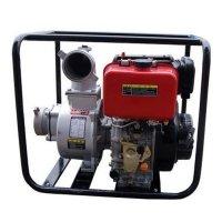 Купить Мотопомпа дизельная Lifan 80ZB30-4C Diesel в