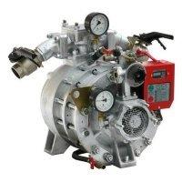 Купить Пожарный насос высокого давления НЦПВ-20/200 в