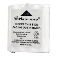 Купить Midland BATT4R в