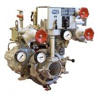 Купить Комбинированный пожарный насос НЦПК-40/100-4/400-В1Т в