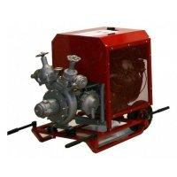 Купить Мотопомпа пожарная «Гейзер» МП-20/100 переносная (с антикоррозийным насосом) в