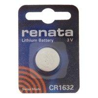 Купить Renata CR1632-1BL (10/100) в