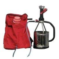 Купить Ранцевое устройство пожаротушения с УКТП