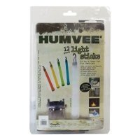 Фото Набор Humvee Lightsticks 12 штук