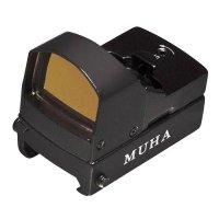 Купить Оптический прицел Sturman MUHA (Weaver - 21mm) в
