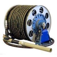 Купить Пожарный ствол-распылитель с катушкой СРВДК-2/400-60 (электропривод) в