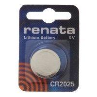 Купить Renata CR2025- 1BL (10/100) в