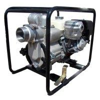 Купить Мотопомпа бензиновая Daishin SWT-100HX в