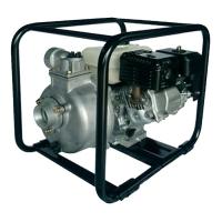 Купить Мотопомпа бензиновая Daishin SWT-50HX в