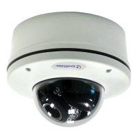 Купить Купольная IP-камера GEOVISION GV-VD120D в