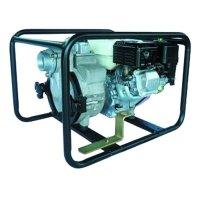 Купить Мотопомпа бензиновая Daishin SST-50HX в
