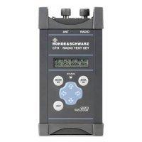 Купить Радиокоммуникационный тестер Rohde & Schwarz CTH200A в