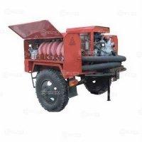 Купить Мотопомпа пожарная Гейзер МП-20/100 П на прицепе ЗИЛ в
