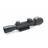 Купить Оптический прицел Combat 4x32 EGTZ С Compact в