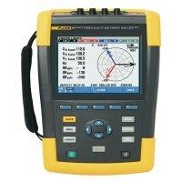 Фото Анализатор качества электроэнергии Fluke 437 II/BASIC