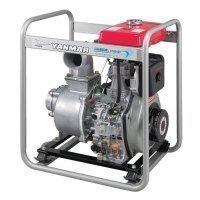 Купить Мотопомпа дизельная YANMAR YDP 30 E в