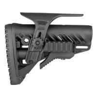 Купить Приклад телескопический GLR 16 PCP в