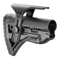 Купить Приклад телескопический GL - SHOCK CP в