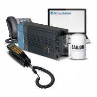 Купить Терминал Иридиум Sailor SC4000 в